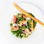 listovy salat